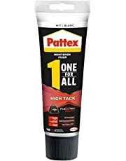 PATTEX ONE FOR ALL HIGH TACK BEYAZ 142 GR