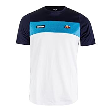 Ellesse Men s Merlo Tennis T-Shirt  Amazon.co.uk  Sports   Outdoors 957a682fa8
