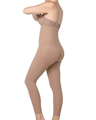 Leonisa Backless Body Shaper