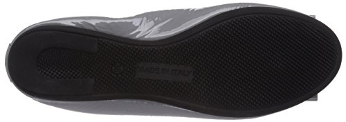 Diavolezza Irina, Women's Closed Toe Ballet Flats Grey (Grey)