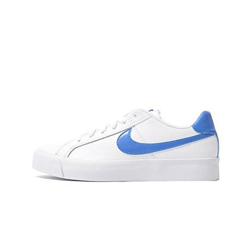 Royale Tenis Blue 100 Wmns Multicolor white Mujer Para Zapatillas mountain De Nike Court Ac 1HUwBg