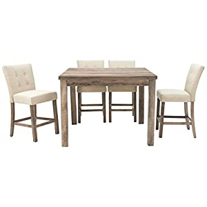 314WhZoLmuL._SS300_ Coastal Dining Room Furniture & Beach Dining Furniture