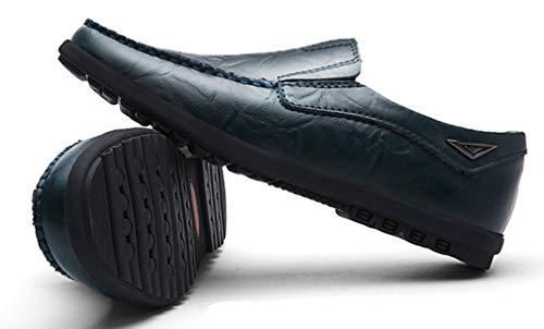 Blu Blue Uomo Slippers Femaroly 40 wPqFAxqng
