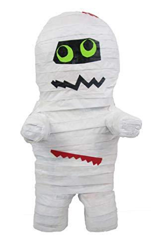 Mummy Game For Halloween Party (Pinatas Mummy Halloween, 26