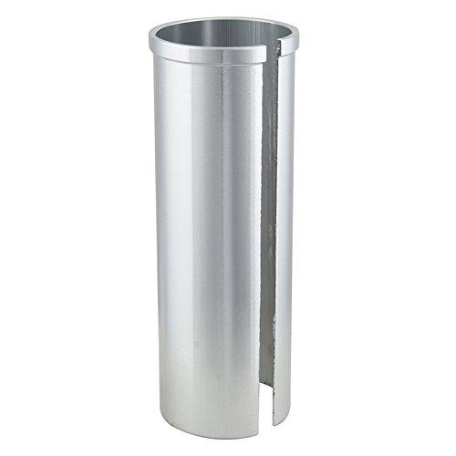 Sunlite Alloy Seat Post Shim, 25.4 Inner Diameter, 27.2 Outer Diameter