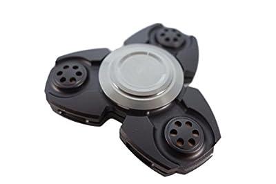 VALTCAN Titanium Hand Spinner Fidget Toy