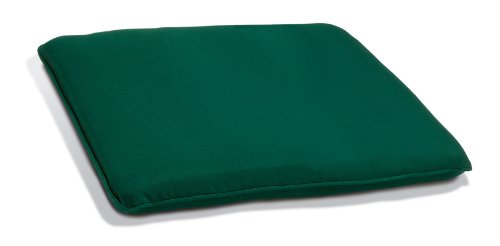 - Oxford Garden 2-Foot Backless Bench Cushion | Made from 100% Sunbrella | Durable and Suitable as Outdoor Cushion | Hunter Green