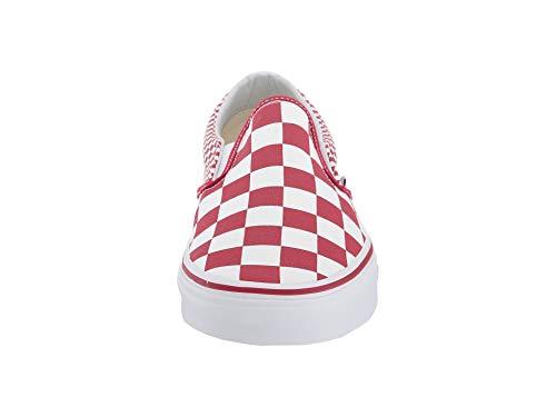 Vans Slip On Mix Checker Chili PepperTrue White – Xtreme
