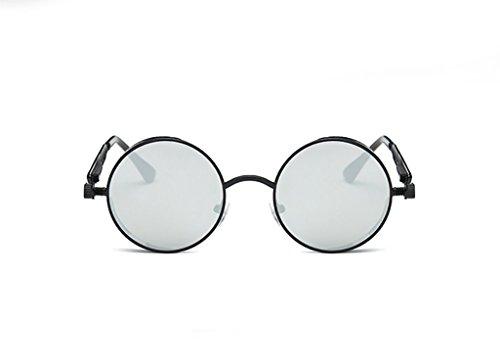 antideslumbrantes con metálica Sol Sol Montura para Gafas SunglassesMAN Hombre Sol Sol para de Yxsd de Gafas Gafas Color 12 2 Gafas de Hombre de RqUUtw6f