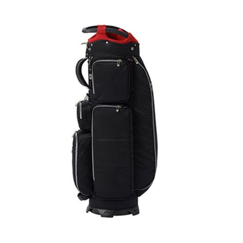 ONOFF GOLF JAPAN OB0418 CADDIE BAG (Black) 2018 Model???? OB0418 ???????? ????