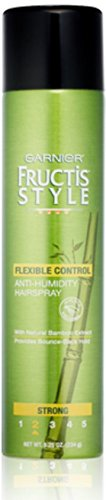 Garnier Fructis Style Anti-Humidity Hairspray Flexible Contr