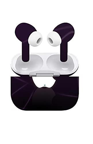 PS Enterprises Designer Multicolor Skin / Decal Compatible forApple Airpods Pro (Skin-Sign_symb-115_Apple-Airpods-Pro)
