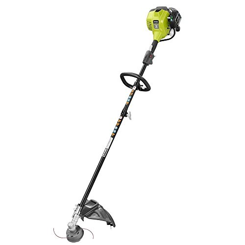 Ryobi RY253SS 25cc Straight Shaft String Trimmer