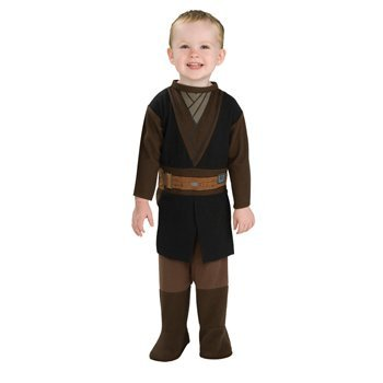 Anakin Skywalker Costume - -
