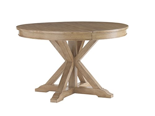 Monterey Sands - San Marcos Dining Table - Monterey Sand