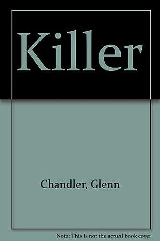 book cover of Killer