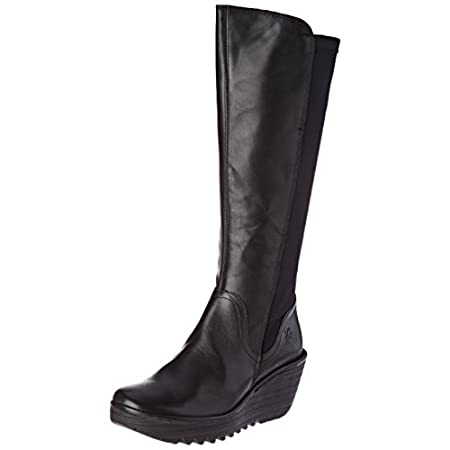 Fly London Women's Yeve779fly Boots 314X54LLhBL