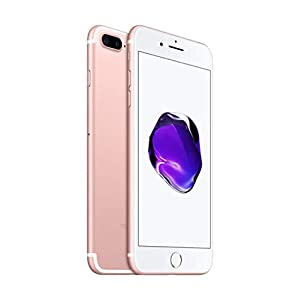 Apple iPhone 7 Plus (32GB) – Rose Gold