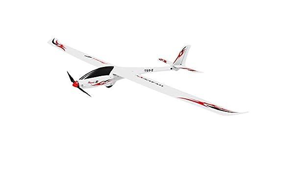 RC Phoenix 2000 EPO Composite R//C Glider ARF