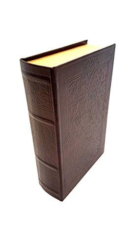 Homeneeds 'Vintage Wooden Book Storage Box' ()