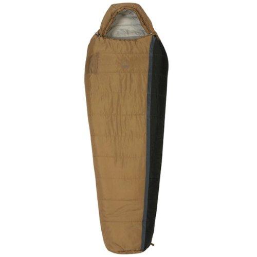Sierra Designs Wild Bill 35 Degree Left Hand Sleeping Bag (Regular), Outdoor Stuffs