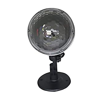 MaxpexWL-818A grados de rotación 3 Modo de luz del proyector de la ...
