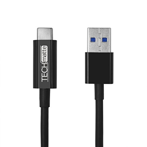 Nintendo Switch Charging Cable TechMatte