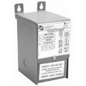 Hammond QC75ERCB Transformer 120//240 Volt Primary 12//24 Volt Secondary 750 VA 1 Phase
