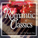 Romantic Classics - Moonlight Serenades & The Romantic Piano