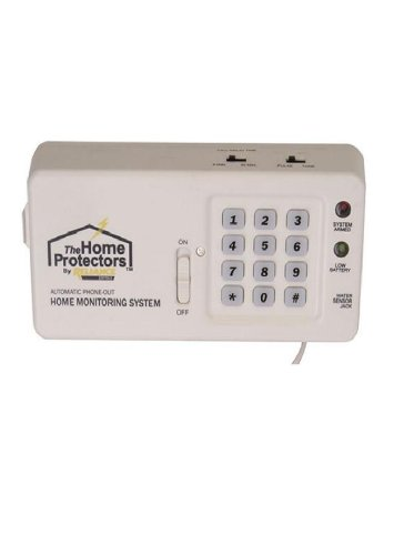 Reliance Controls THP202 Automatic Phone Out Alarm with 2 Functions