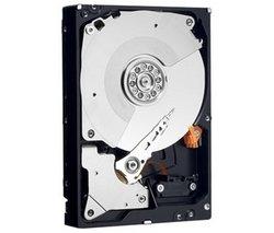 WD CAVIAR 1TB HD (Black)