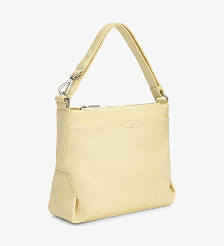 amp; Lemonade Jorja Dwell Hobo Matt Bag Nat Large 1wxfqnd0