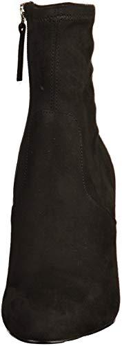 Bottine Noir Femmes Steve SM11000225 Madden wCq68Zv
