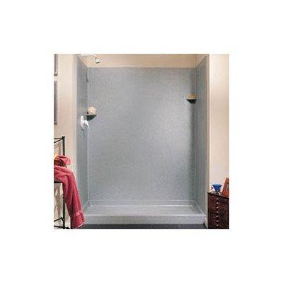 Swanstone Classics Tub Wall - 3