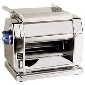 - Imperia Electric Restaurant Pasta Machine