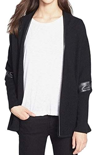 Nordstrom Cashmere Cardigan - Nordstrom Women's Cashmere Cardigan, One Size, Black