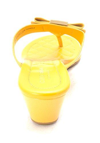 Womens Slide Sandals Toe Haan Cole Yellow Mineral Casual Sandal Tali Grand Open HZW5pTfS