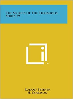 The Secrets of the Threshold, Series 29