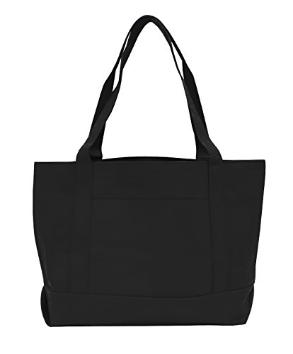 Eco Canvas Tote - 3