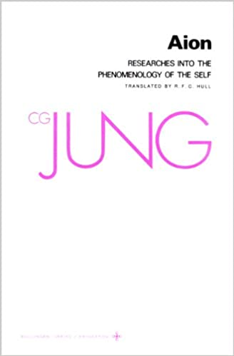 Amazon.com: Aion: Researches into the Phenomenology of the Self ...