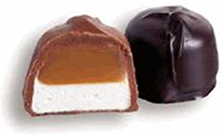 product image for Asher's Dark Chocolate Caramel & Marshmallow 6 LBS. Box