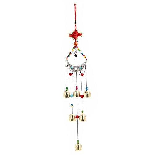 water bell chime fountain - 8