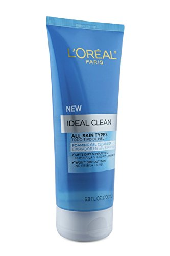 Buy face wash for mature skin