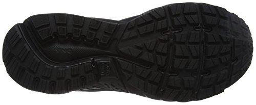 De Noir Hommes Ghost 11 Chaussures Brooks Course noir 071 Ebne vwn6xnd