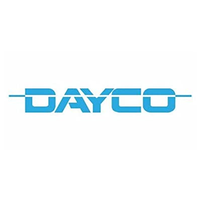 Dayco 5040400 Po14-Rib S Belt: Automotive