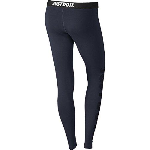 Obsidian Donna Leg A See Jdi Nike Black Leggings wH7qTqY