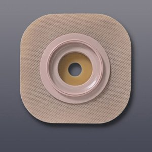 (Hollister 15404 Cut-to-Fit Convex FlexWear Skin Barrier-5/Box )