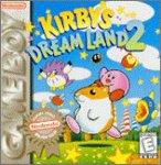 Kirby's Dream Land 2 - Game Boy