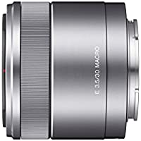 Sony SEL30M35 E 30mm f/3.5 Macro Lens