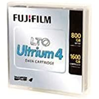 Fuji Film FUJI lto-4 800gb/1.6tb tape cartridge 15716800